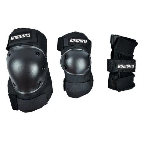 Защита Koston AC620 наколенники/налокотники