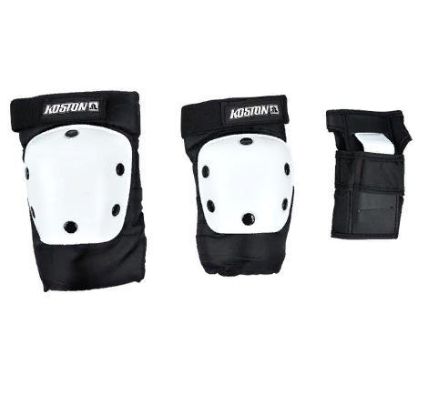 Защита Koston AC621 наколенники/налокотники