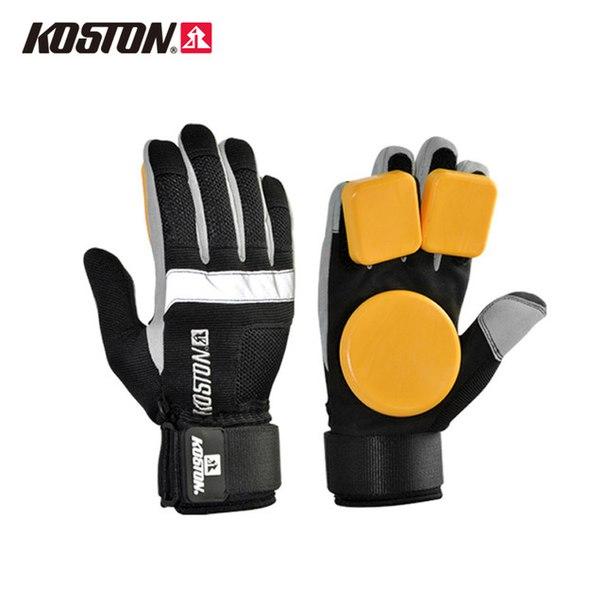 Слайд-Перчатки Koston AC631