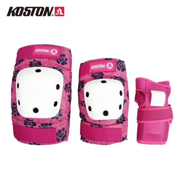 Защита Koston AC622 розовая