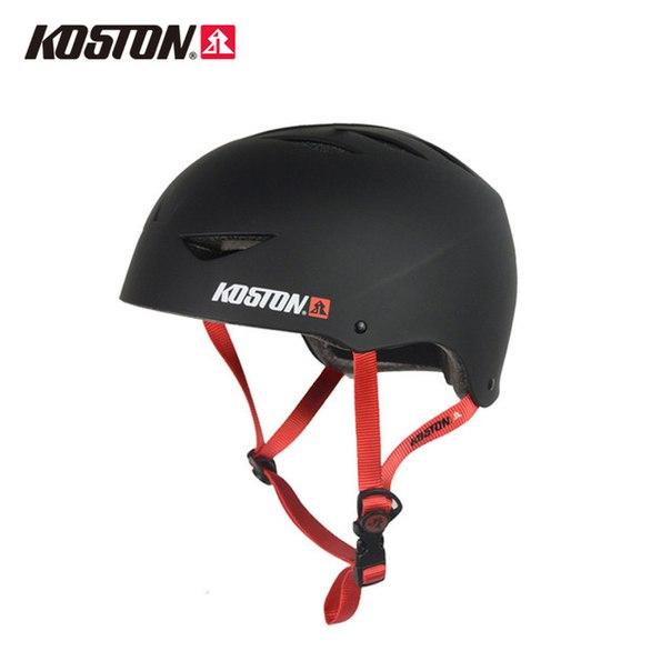 Шлем Koston AC211P для лонгборда